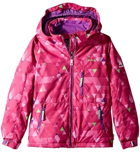 Kamik Aria Freestyle Jacket Girl's Coat