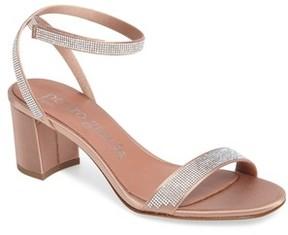 Pedro Garcia Women's Xela Block Heel Sandal