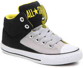 Converse Boys Chuck Taylor All Star Street Toddler & Youth Sneaker
