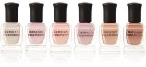 Deborah Lippmann - Undressed Nail Polish Set - Beige