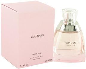 Vera Wang Truly Pink by Vera Wang Eau De Parfum Spray for Women (3.4 oz)