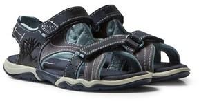 Timberland Black Iris Park Hopper 2 Sandals