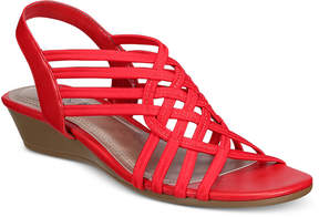 Impo Refresh Stretch Wedge Sandals Women's Shoes