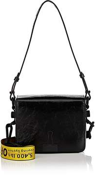 Off-White Women's Binder-Clip Small Crossbody Bag