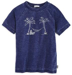 Splendid Boys' Palm Tree Graphic Tee - Little Kid