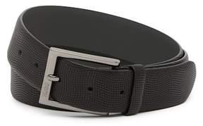 HUGO BOSS Perries Leather Belt