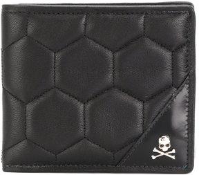 Philipp Plein Barney pocket wallet