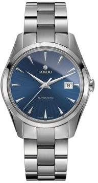 Rado HyperChrome Stainless Steel Bracelet Automatic Watch