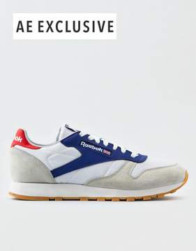 American Eagle Outfitters Limited-Edition Reebok X AE Classic Leather Sneaker
