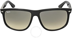 Ray-Ban Highstreet Light Grey Gradient Sunglasses RB4147 601/32