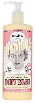 Soap & Glory Rich and Foamous Body Wash - 16.2oz