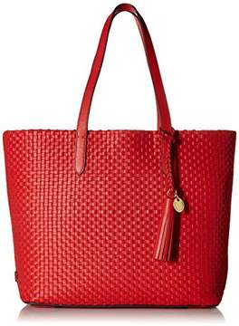 Cole Haan Woven Collection Payson Tote