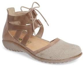 Naot Footwear Women's Kata Lace-Up Sandal