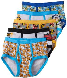 Disney Boys Pixar 5-pk. Briefs