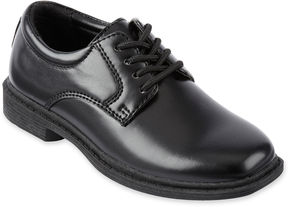 Stacy Adams Lil Austin Boys Plain Toe Oxfords - Toddler