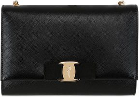 SALVATORE-FERRAGAMO - HANDBAGS - SHOULDER-BAGS