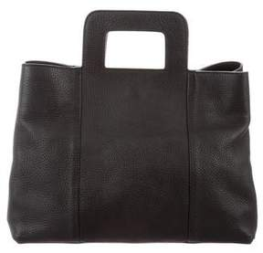 Marsèll Orizzontale Leather Tote