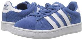 adidas Kids Campus Evolution Boys Shoes
