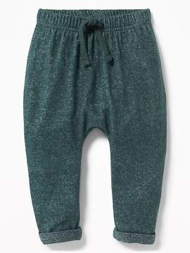 Old Navy Plush-Knit Jersey Pants for Baby