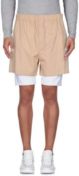 Calvin Klein Collection Bermudas
