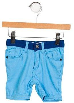 Little Marc Jacobs Boys' Straight-Leg Shorts