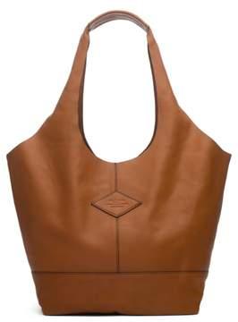 Rag & Bone Camden Leather Shopper