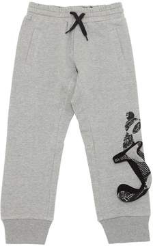 John Galliano Cotton Sweatpants