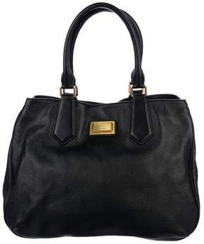 Marc by Marc Jacobs Classic Q Fran Shoulder Bag