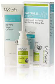 MyChelle Dermaceuticals Refining Beauty Duo