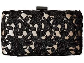 Jessica McClintock Noelle Lace Handbags