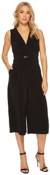 Adelyn Rae Lola Culottes Women's Jumpsuit & Rompers One Piece