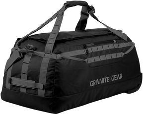GRANITE GEAR Granite Gear 30 Wheeled Packable Duffel Bag