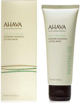 Ahava Extreme Radiance Mask, 2.5 oz
