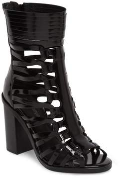 Jeffrey Campbell Deportivo Strappy Bootie