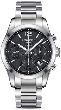 Longines Conquest Classic Watch, 41mm