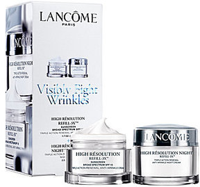 Lancome High Resolution Refill-3XTM Dual Pack