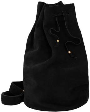 Co MUM & Bucket Bag Black