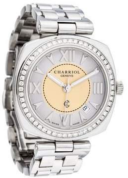 Charriol Alexl Watch