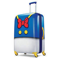 Disney Donald Duck Luggage - American Tourister - Large