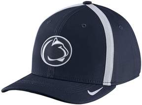 Nike Adult Penn State Nittany Lions Aerobill Sideline Cap