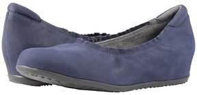 SoftWalk Wish Women's Dress Flat Shoes