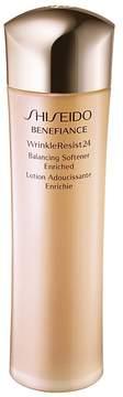 Shiseido Benefiance WrinkleResist24 Balancing Softener Enriched 10.1 oz.
