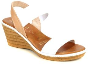 Italian Shoemakers Alysha Wedge Sandal