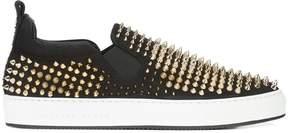 Philipp Plein My Point slip-on sneakers