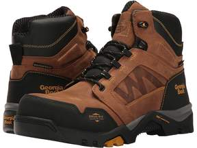 Georgia Boot Amplitude 6 Comp Toe Men's Work Boots