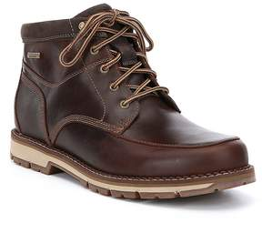 Rockport Men's Centry Panel Waterproof Boots