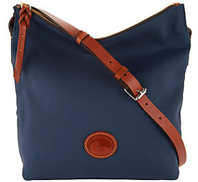 Dooney & Bourke As Is Nylon Small Dixon Crossbody - ONE COLOR - STYLE