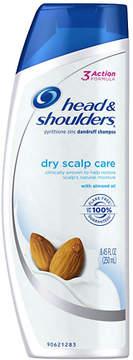 Head & Shoulders Dry Scalp Care with Almond Oil Dandruff - Dry Scalp Shampoo
