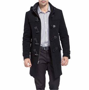 Asstd National Brand Benjamin Toggle Coat