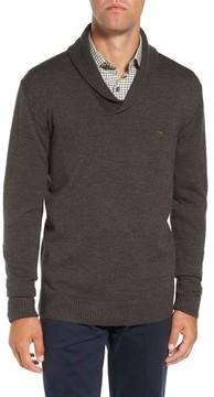 Rodd & Gunn Men's Pt Chevalier Shawl Collar Sweater